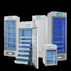 Refrigeration Line