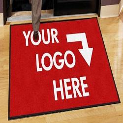 Logo Matting And Message Matting