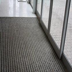Aluminium Entrance Matting
